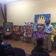 Black Art Symposium