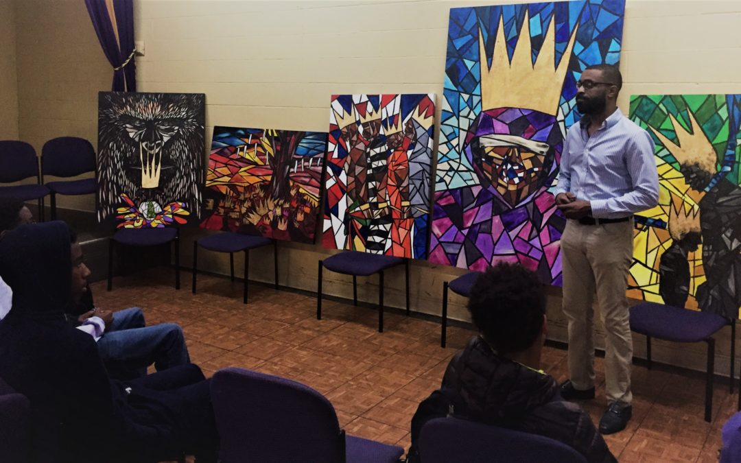Black Art Symposium
